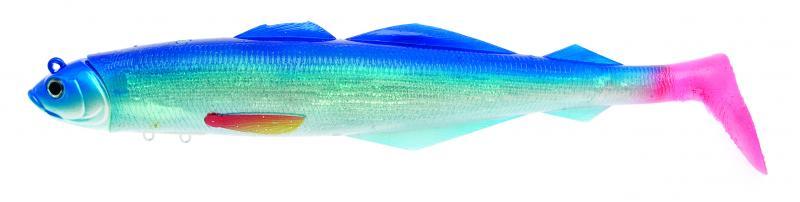 Silicone WESTIN Big Bob Blue Glamour II 730g 400mm