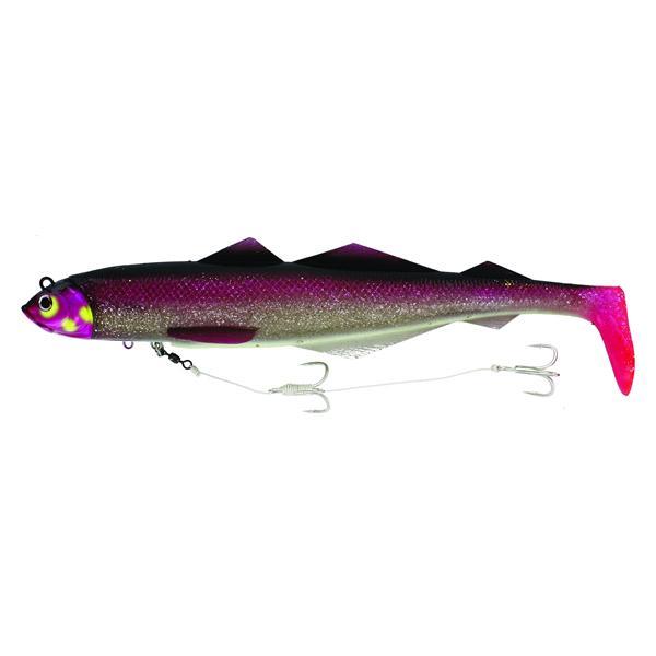 Silicone WESTIN Big Bob Rainbow 480g 300mm MM25111