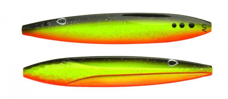 Võnklant WESTIN D360 18g UV Tyskeren 97mm MM02108