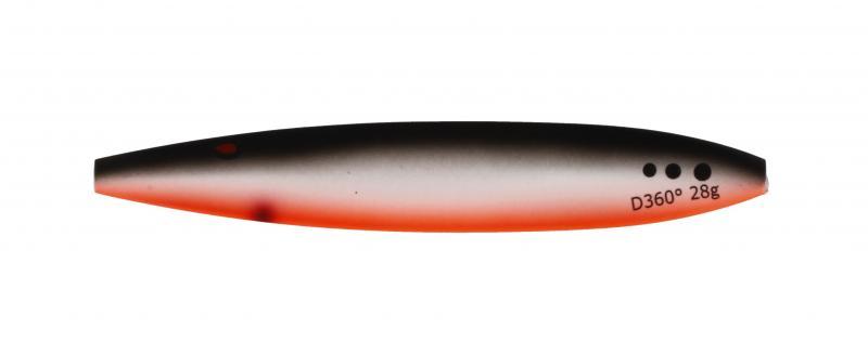 Võnklant WESTIN D360 28g Three Aamigos 111mm MM02202