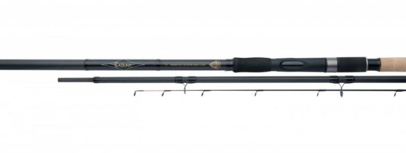 Feeder SHIMANO Catana BX MULTI-M 3,3-3,6m