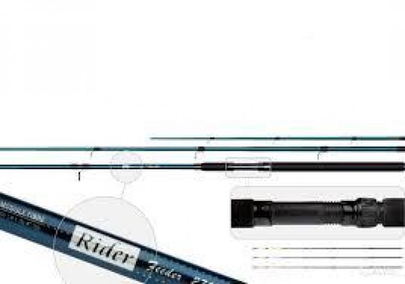 Feeder SURF MASTER Rider 3,6m20/40/60g