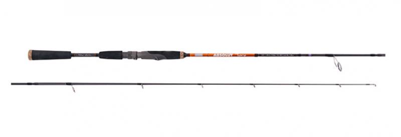 Fishing rod HART Absolut Toro 1,90m MH 7-28g 2sec.