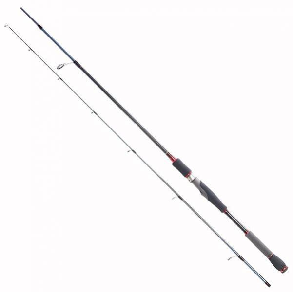 Fishing rod HART Boushido T1-66ML,1,98m/7-21g