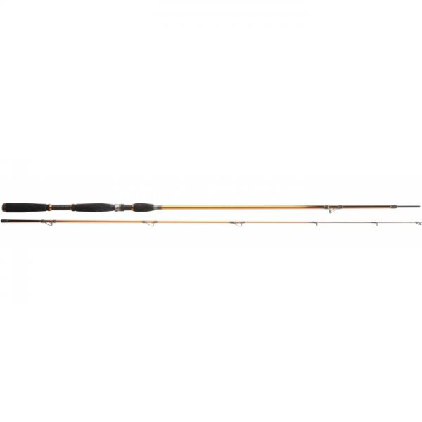 Fishing rod HART Poizon Egi H 2,44/2sec/12-40g
