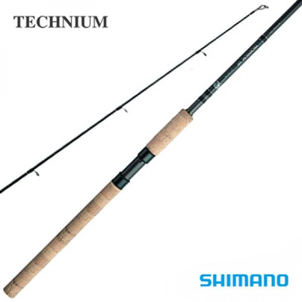 Fishing rod SHIMANO Technium DF CX CAST 270, 10-30g, M