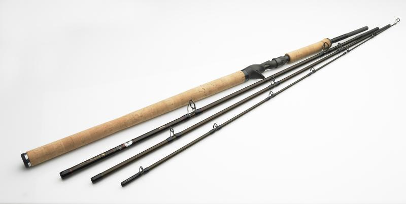 Fishing rod WESTIN Dynamic Powercast-T G.C. 11´ 330cm XH 20-80g. 4 sec. PVC Tube.