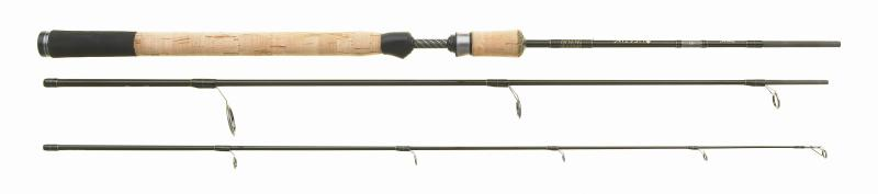 Fishing rod WESTIN W3 Spin 8´ 240cm ML 5-25g 3sec. FR70800