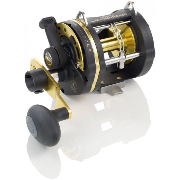 Multi reel WFT Offshore LW LH 2-Speed
