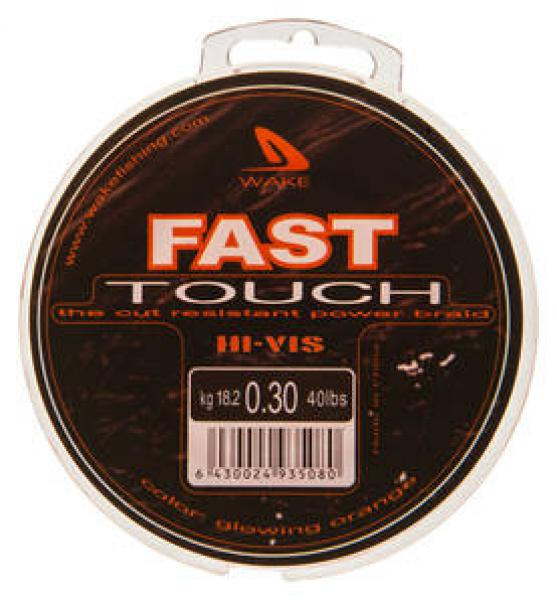 Nöör WAKE Fast Touch 0,14mm 5,9kg 110m