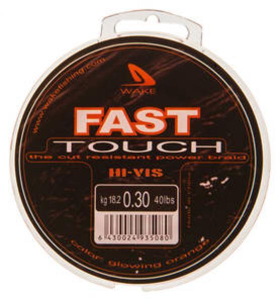 Nöör WAKE Fast Touch 0,26mm 14,1kg 110m