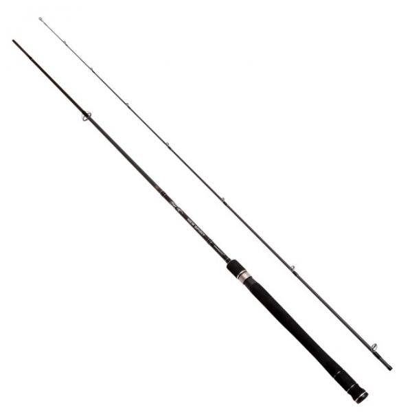 Fishing rod FAVORITE NewSpirit 1,98m 3-12g NSP632L