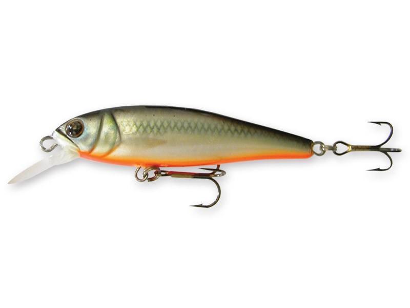Воблер GOLDY Gold Fish 5,5cm плавающий цвет GU