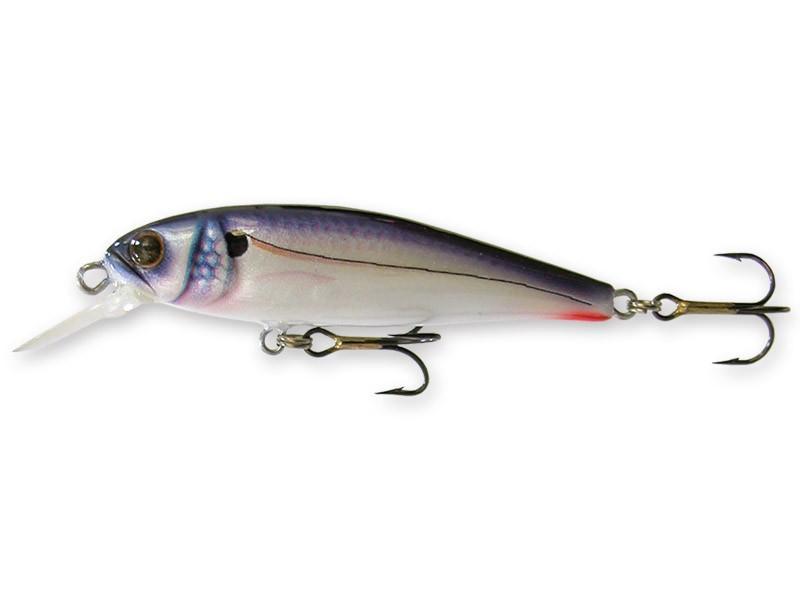 Voobler GOLDY Gold Fish 5,5cm uppuv värv MBS