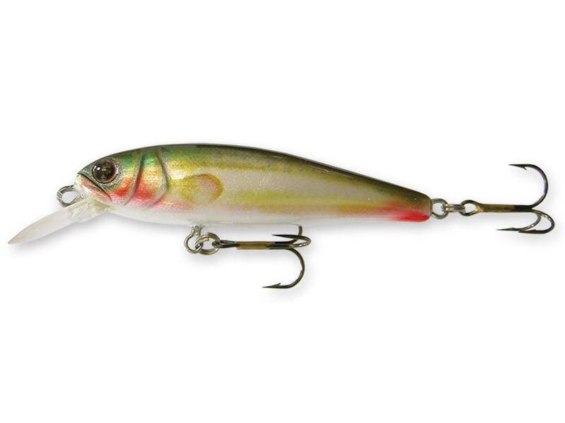 Voobler GOLDY Gold Fish 5,5cm ujuv värv MB