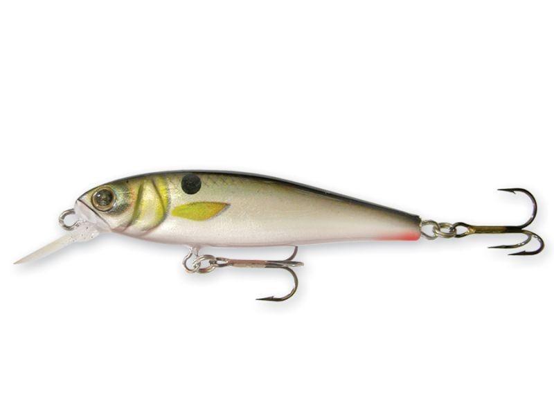 Voobler GOLDY Gold Fish 5,5cm uppuv värv MFT