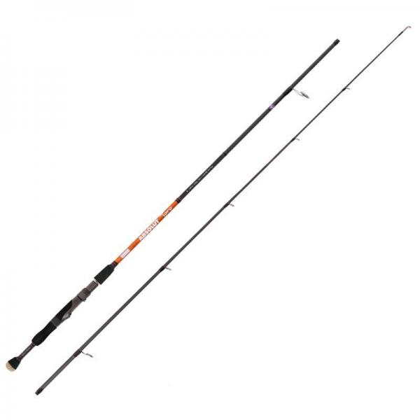Fishing rod HART Absolut Toro 2,13m H 15-50g 2sec.
