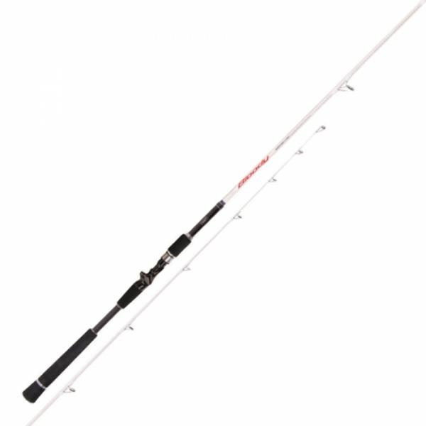 Fishing rod HART Bloody Hartcore C Evo 2,40m/15-50g