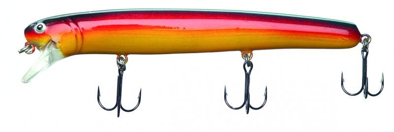 Voobler WESTIN Jätte 170mm 47g Floating Parrot Special WS10002