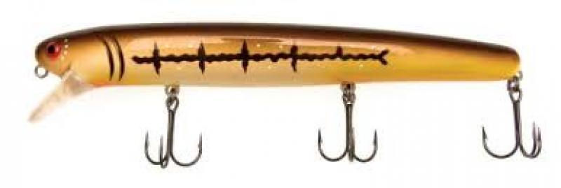 Voobler WESTIN Jätte 190mm 65g Floating Eelpout WS10309