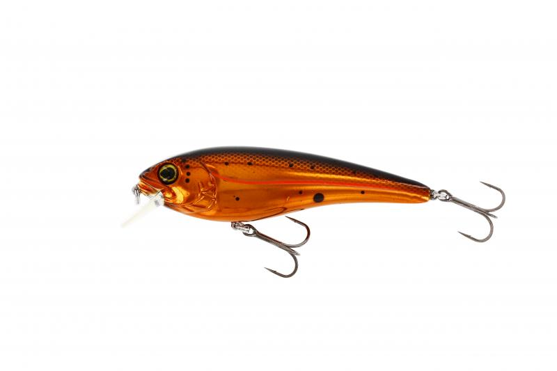 Voobler WESTIN RawBite 150mm 61g Low Floating Chopper Copper WS14203