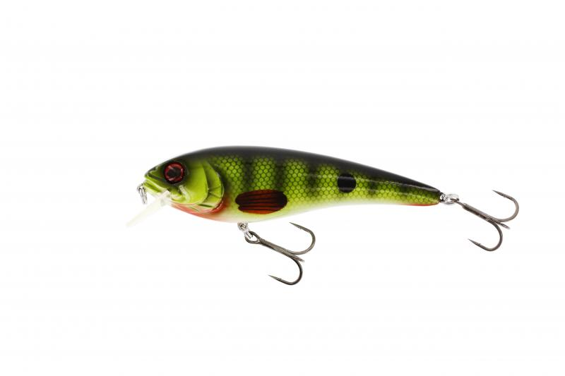 Voobler WESTIN RawBite 150mm 61g Low Floating Wow Perch WS14205