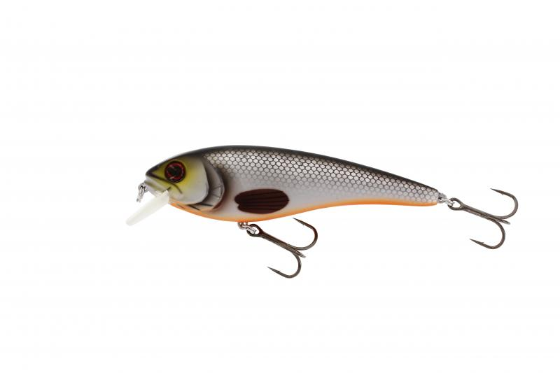 Voobler WESTIN RawBite 150mm 61g Low Floating Dull Coward WS14208