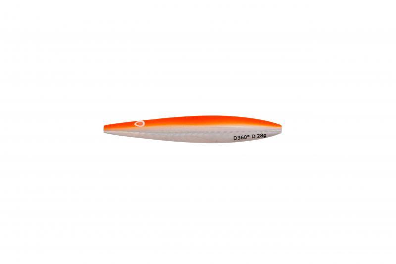 Võnklant WESTIN D360° Distance 28g RA Hottie 95mm MM02516