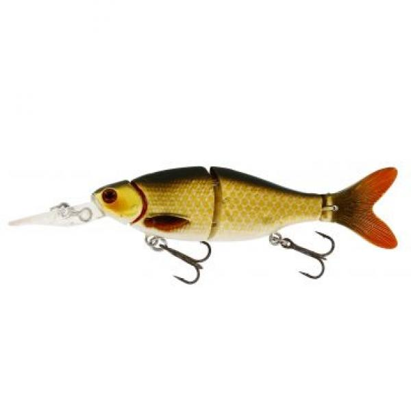 Voobler WESTIN Ricky the Roach (HL/MJ) 80mm 7g Sinking Lively Rudd WS08503