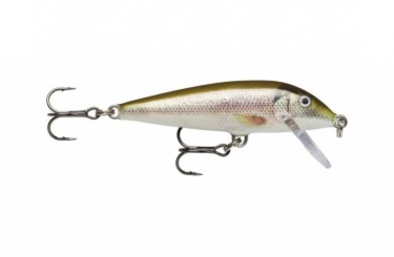 Voobler RAPALA Countdown CD-5 SML