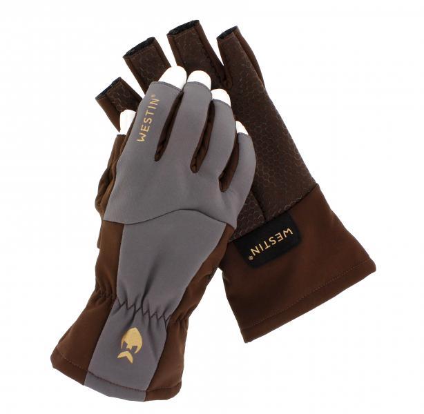 Перчатки WESTIN W4 ThermoGrip L W4TGHF-001-L