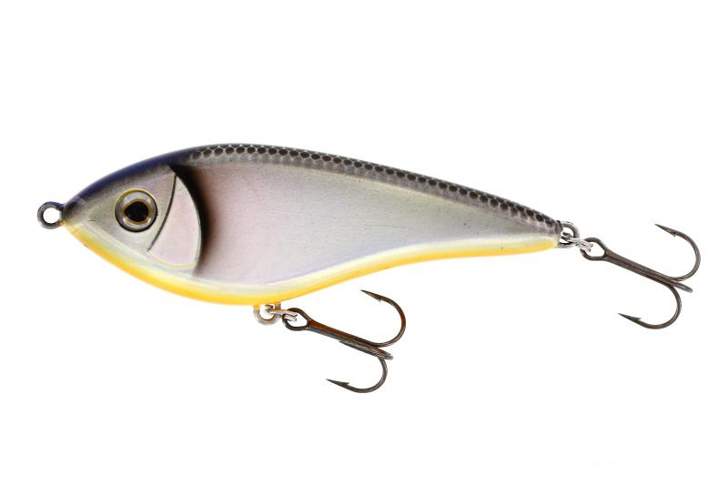 Voobler WESTIN Swim 100mm 32g Suspending Hot Sardine WS22168