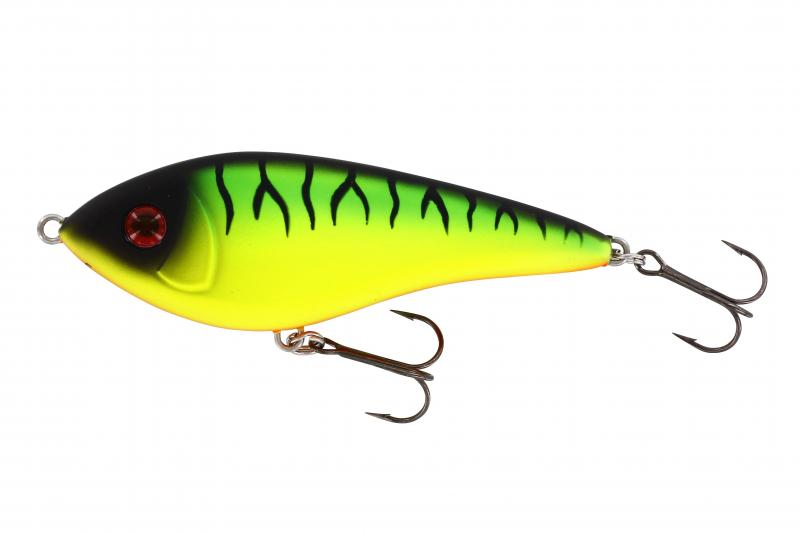 Voobler WESTIN Swim 120mm 53g Intermediate Firetiger WS22071
