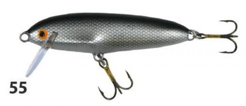 Voobler NILS MASTER Spearhead 8cm 14g 055