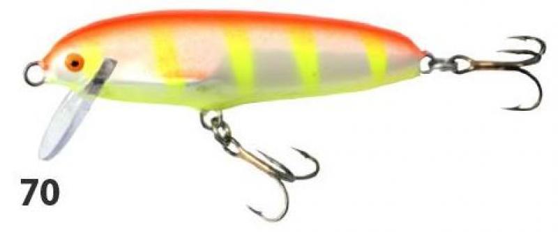 Voobler NILS MASTER Spearhead 8cm 14g 070