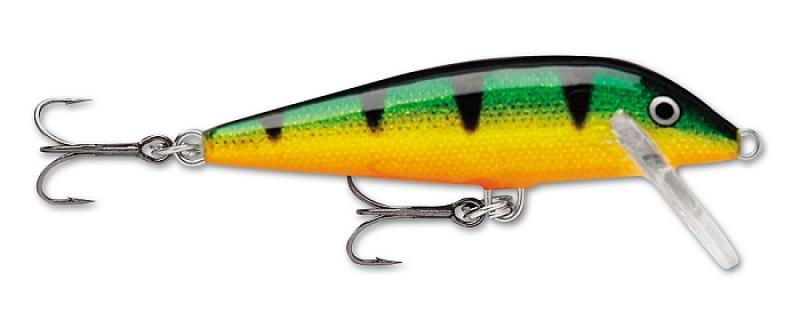 Voobler RAPALA Countdown CD-5 P