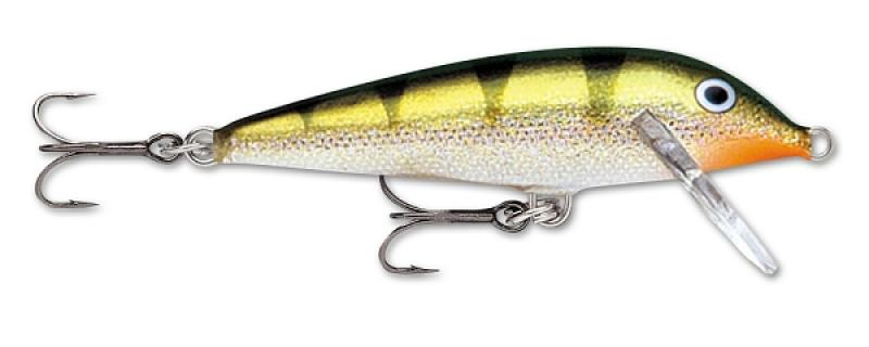 Voobler RAPALA Countdown CD-5 YP