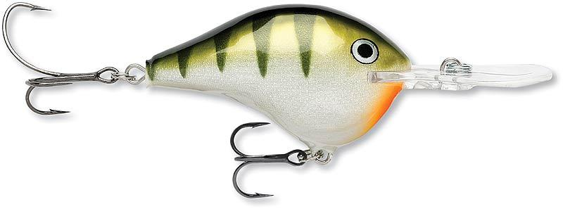 Воблер RAPALA DT (Dives-To) DT-14 YP