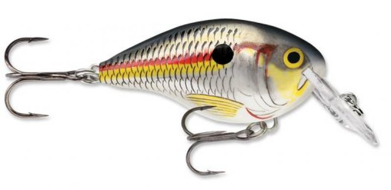 Воблер RAPALA DT (Dives-To) DT-4 SD