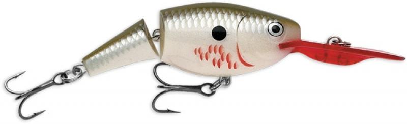 Wobler RAPALA Jointed Shad Rap JSR-4 BP