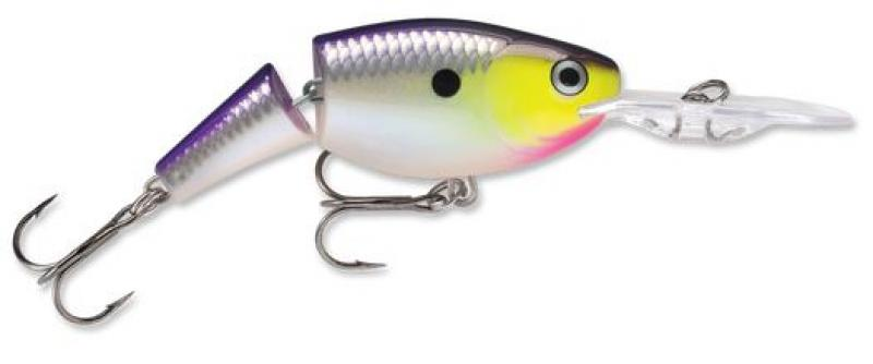 Wobler RAPALA Jointed Shad Rap JSR-5 PDS