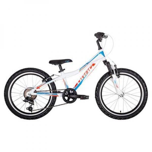 "Jalgratas Drag Hardy Jr 20"" poiste"