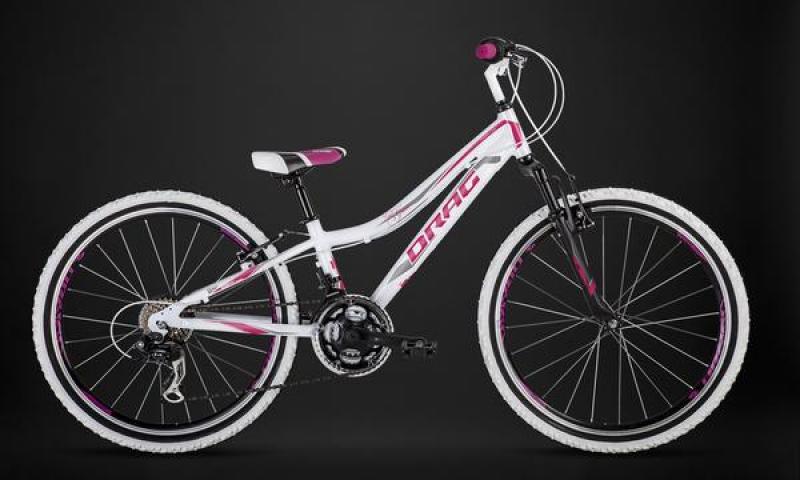 Jalgratas Drag Little Grace 20 tolli tüdrukute