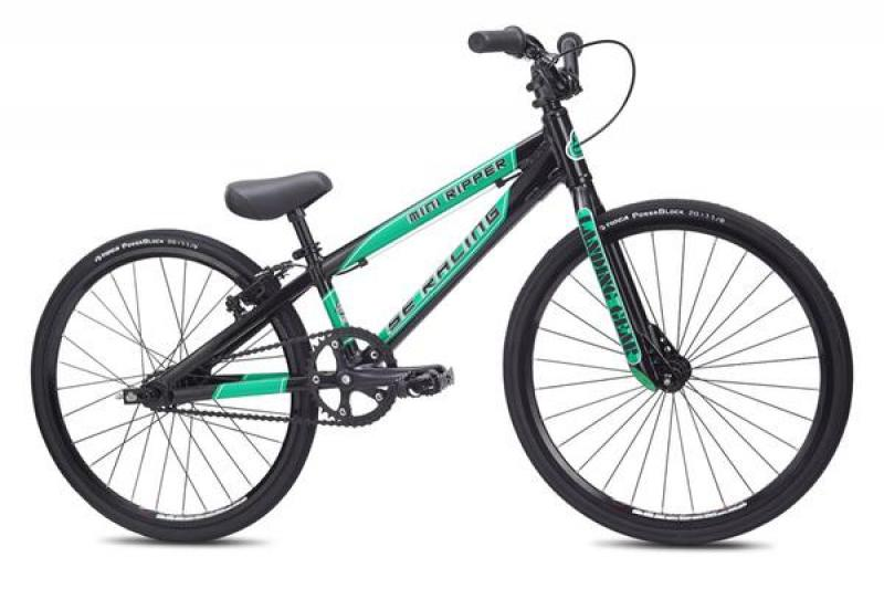Jalgratas SE Mini Ripper BMX 20 tolli