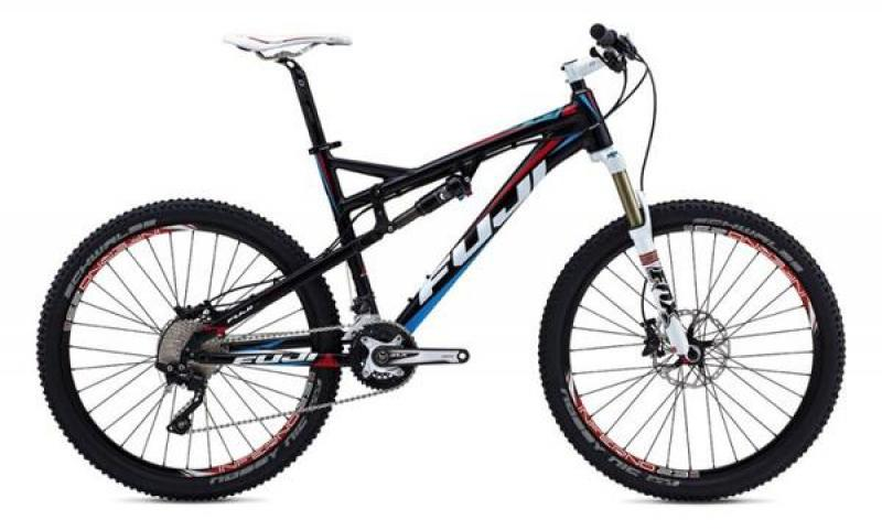 Jalgratas Fuji Outland 1.1 19 tolli raamiga,