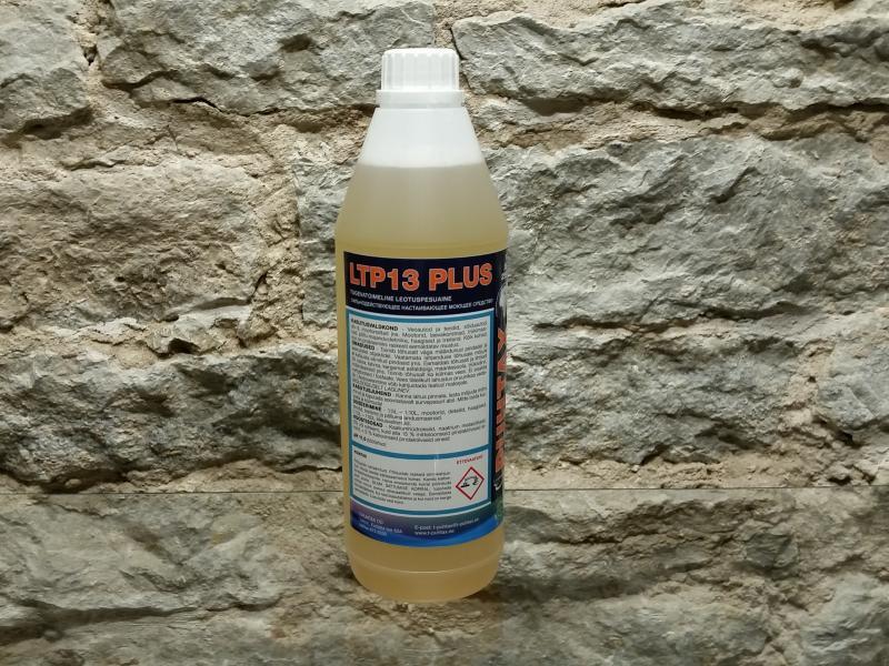 Tugevatoimeline pesuaine 1L