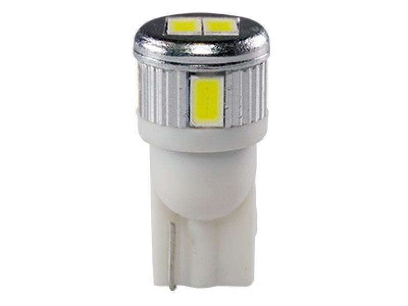 Autopirn LED  T10 VAL. 12V 2tk