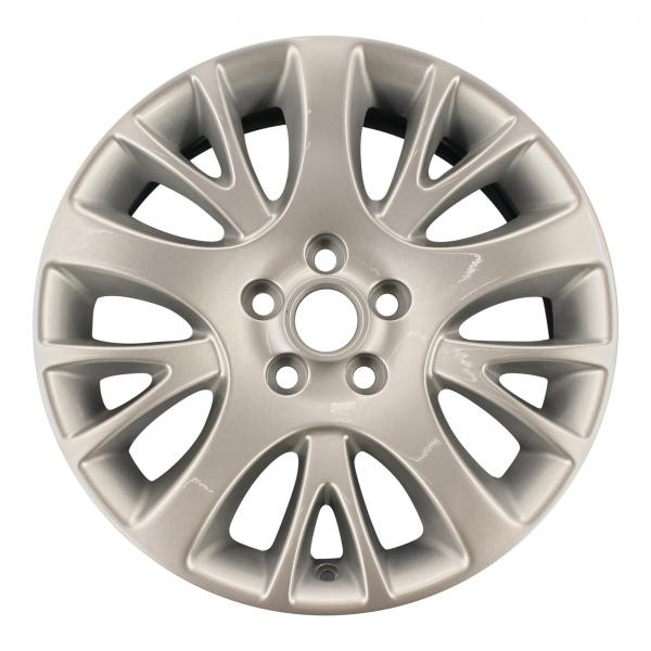 Valuvelg Jaguar X-Type 5x108 7x17 ET52,5 KA63,3 C2S26813