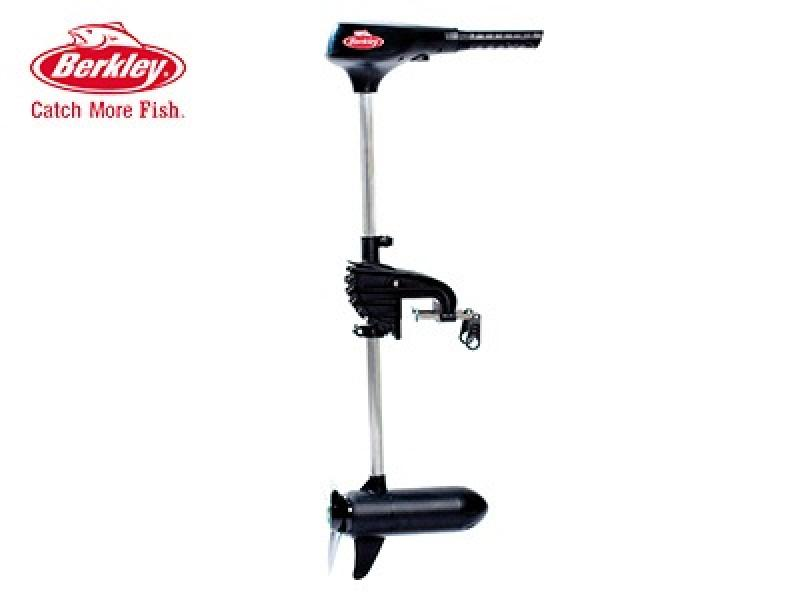 Electric outboard motor, 12V 36-42A 55Lbs Berkley