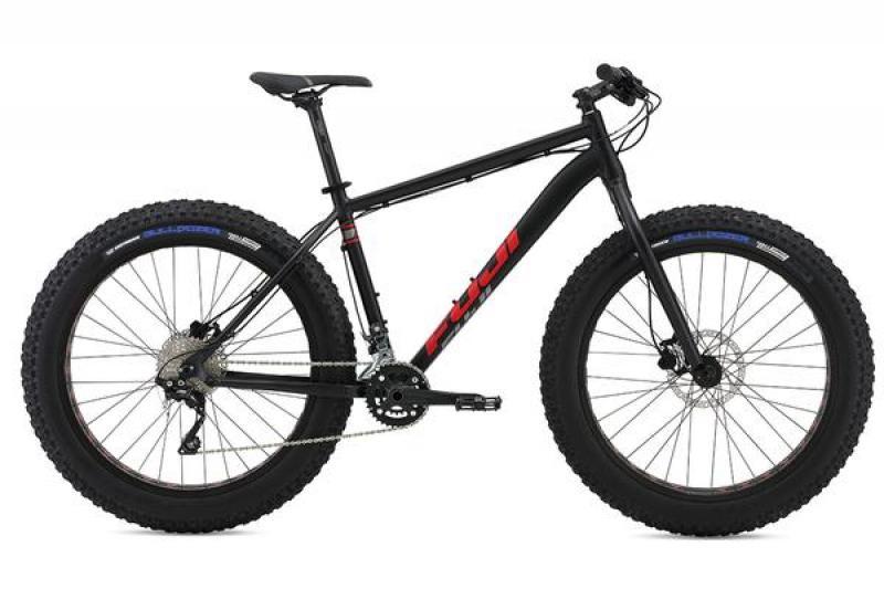 Jalgratas Fuji Wendigo 21 tolli raamiga